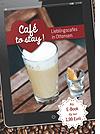 Janine Albrecht/Ute Noeth: Café to stay. Lieblingscafes in Ottensen