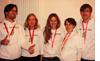 Die Veranstalter des eBookCamp Hamburg 2012