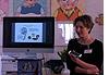 App-Workshop mit Ute Nöth bei der Agentur Susanne Koppe, Copyright: Isa Feint